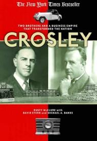 Crosley Book